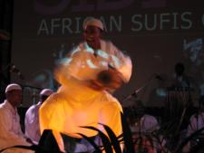Sidi Goma African Sufis from Gujarat
