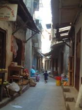Streets of Stonetown